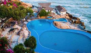 Rock Water Bay Resort & Spa – Phan Thiết